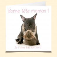 Maman Doggy