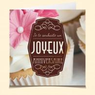 Joyeux cake