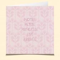 Naissance-Princesse